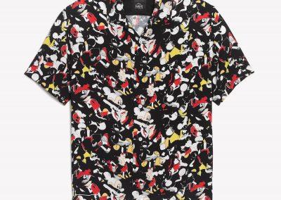 1 3 400x284 - 10 Colecciones por el 90 Aniversario de Mickey Mouse