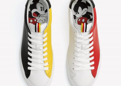 1 9 400x284 - 10 Colecciones por el 90 Aniversario de Mickey Mouse