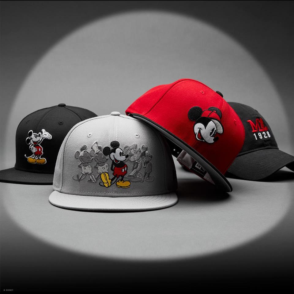 33464047 10155296378301927 219970533930827776 n - 10 Colecciones por el 90 Aniversario de Mickey Mouse