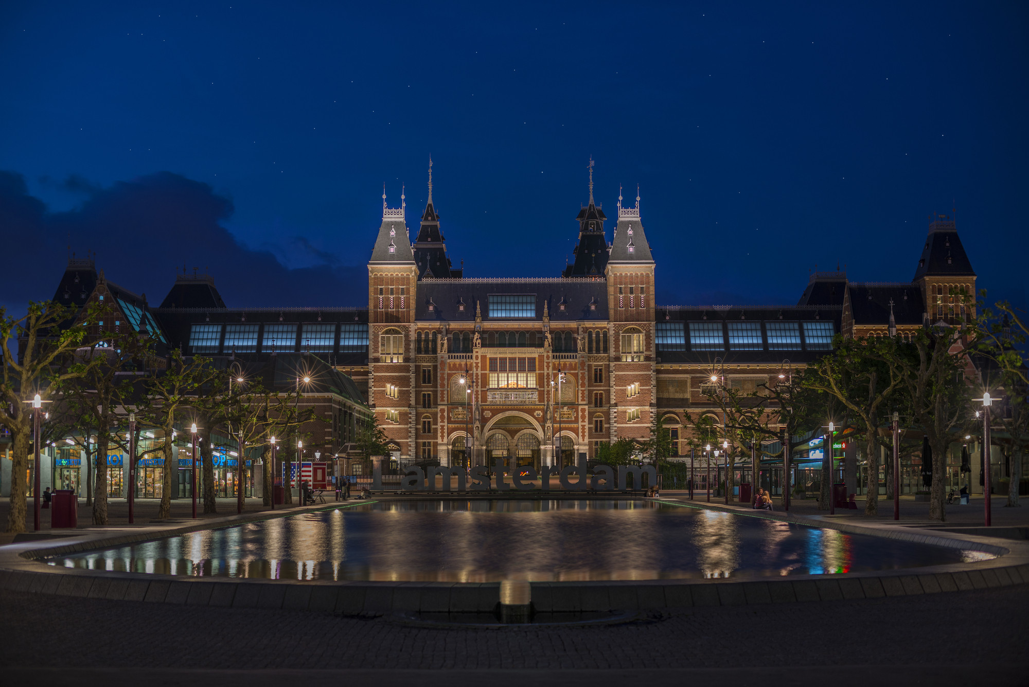 544d4c8ce58eceb567000340 cruz y ortiz completes renovation of the rijksmuseum s philips wing rijksmuseum   2014   john lewis marshall   02  jpeg  - Destinos Baratos Nochevieja 2018 Parte 1