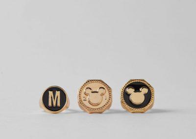 6126984302 1 1 3 400x284 - 10 Colecciones por el 90 Aniversario de Mickey Mouse