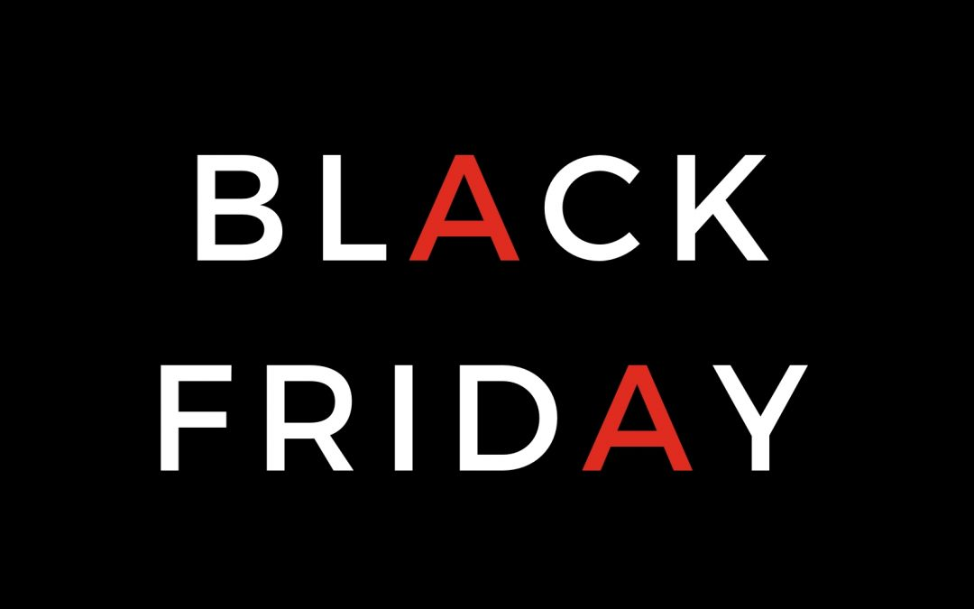 Black Friday, otra costumbre importada desde Estados Unidos