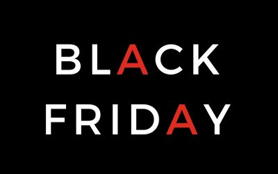 Black Friday, otra costumbre importada desde Estados Unidos