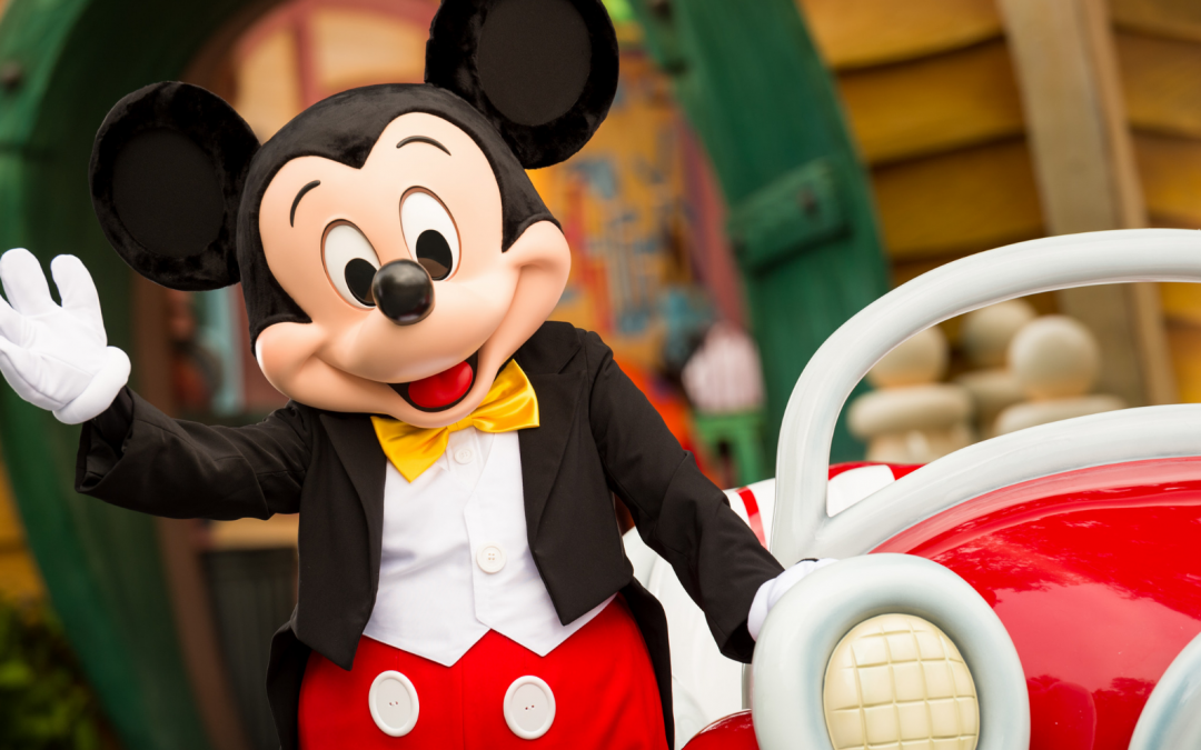 10 Colecciones por el 90 Aniversario de Mickey Mouse