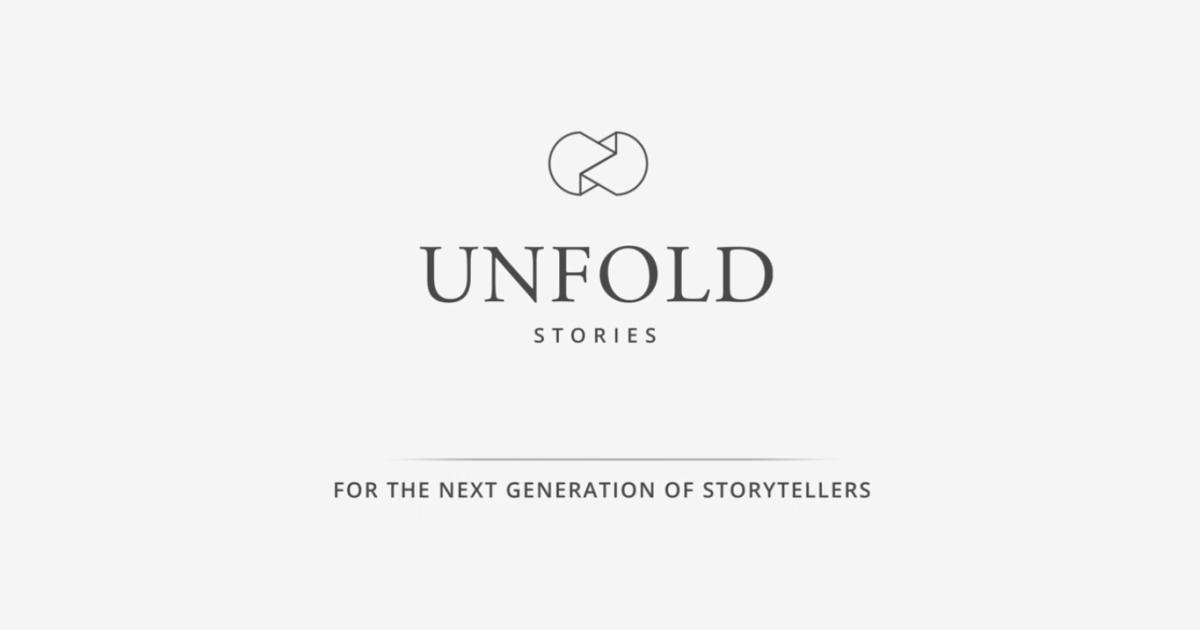 Unfold iOS - 7 aplicaciones complementarias a Instagram