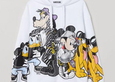hmgoepprod 7 400x284 - 10 Colecciones por el 90 Aniversario de Mickey Mouse
