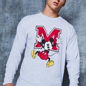 mzz57267 grey xl 287x284 - 10 Colecciones por el 90 Aniversario de Mickey Mouse