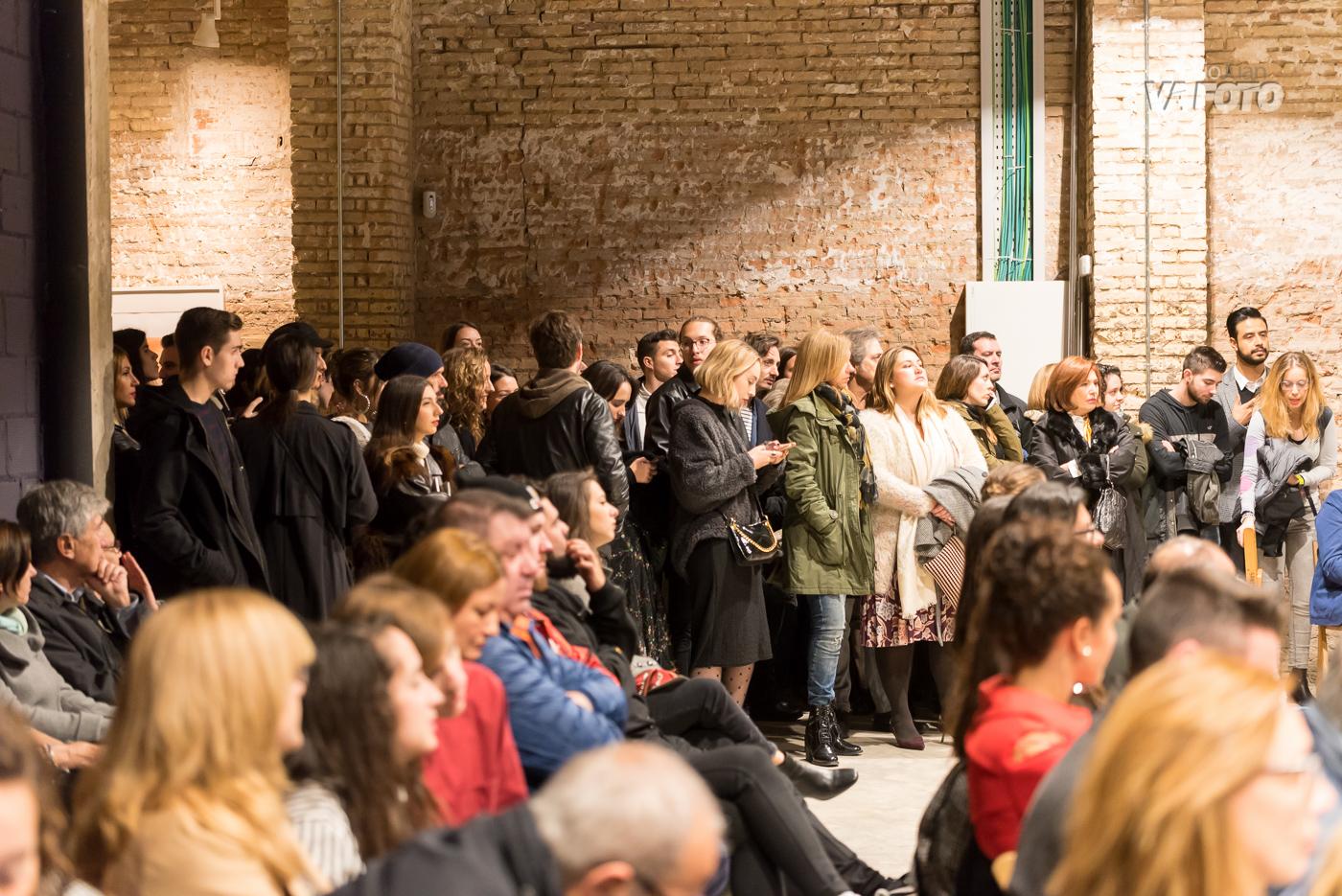 00049 ARTEMODA DSC4148 20181124 - Evento: Arte + Moda Valencia