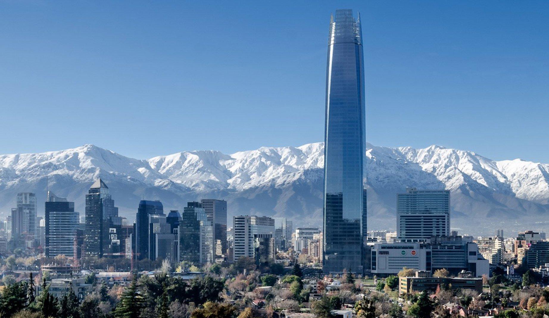 11122 city tour santiago de chile - Destinos Baratos Nochevieja Parte 2