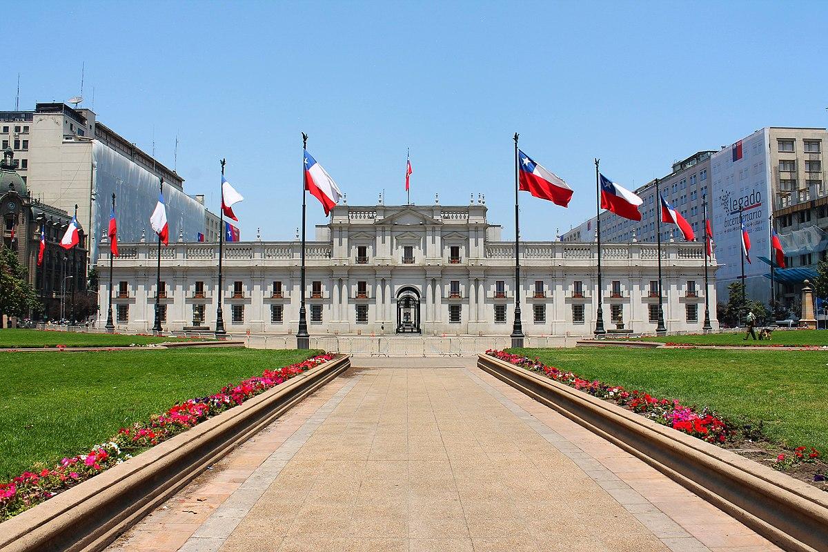 1200px Palacio de La Moneda   miguelreflex - Destinos Baratos Nochevieja Parte 2