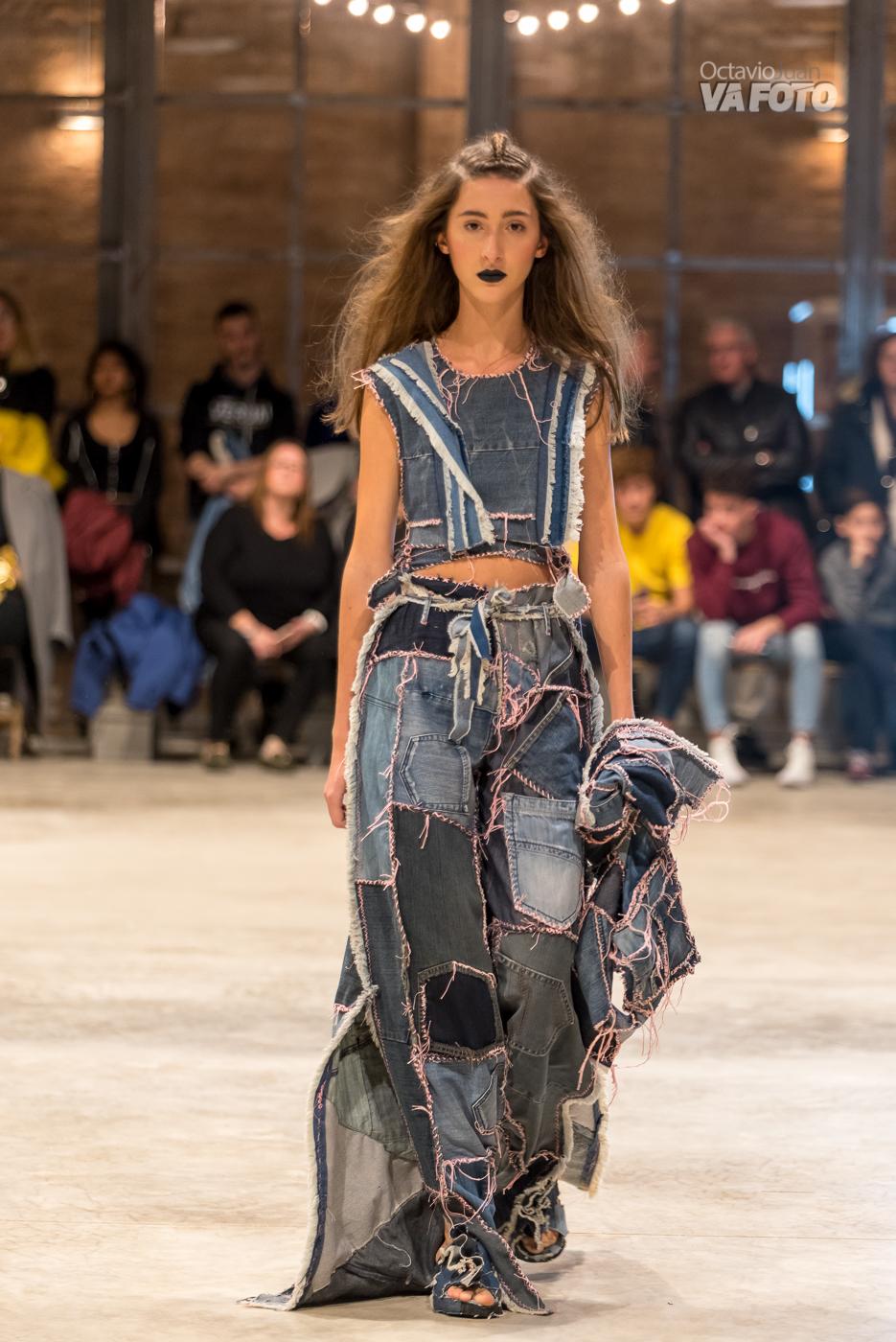 00076 ARTEMODA DSC4175 20181124 - Evento: Arte + Moda Valencia