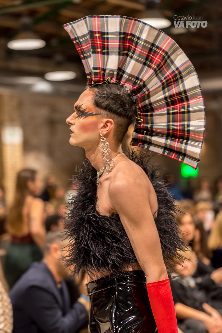 00127 ARTEMODA DSC4226 20181124 - Evento: Arte + Moda Valencia