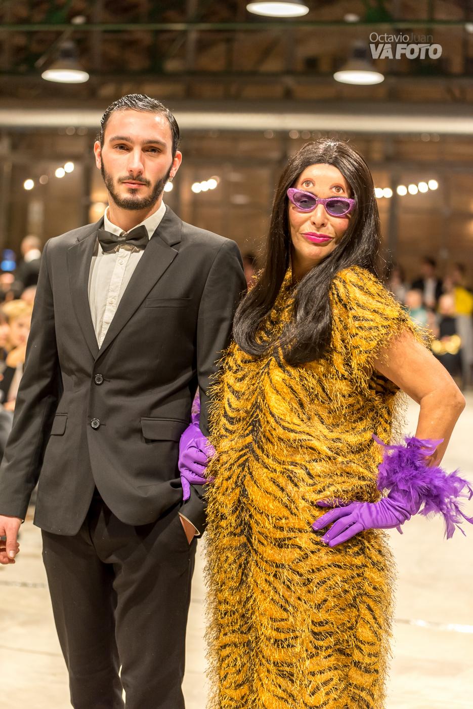 00169 ARTEMODA DSC4268 20181124 - Evento: Arte + Moda Valencia