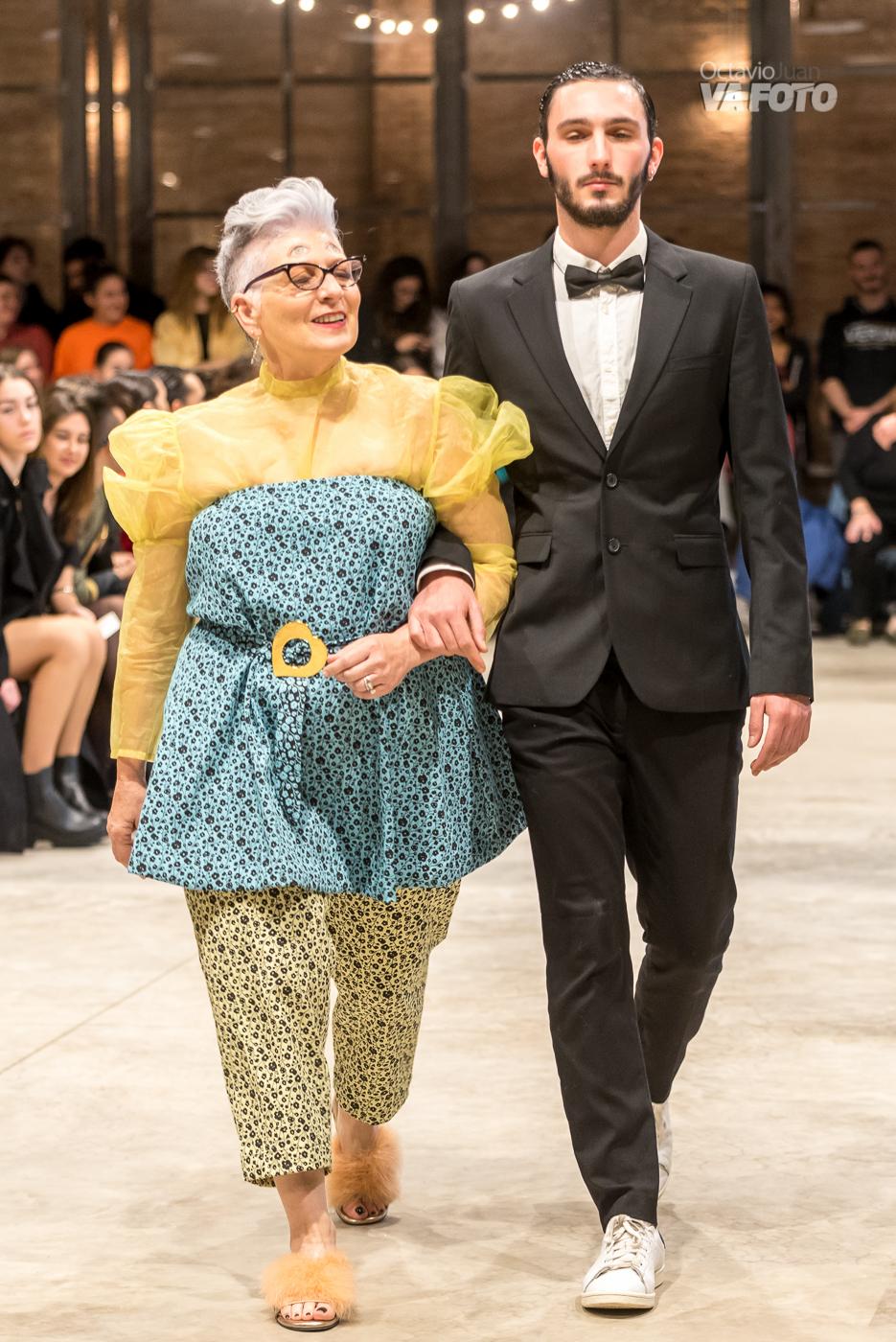 00176 ARTEMODA DSC4275 20181124 - Evento: Arte + Moda Valencia
