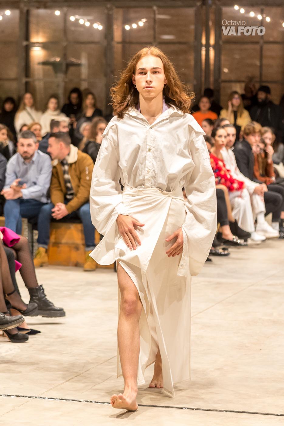 00188 ARTEMODA DSC4287 20181124 - Evento: Arte + Moda Valencia
