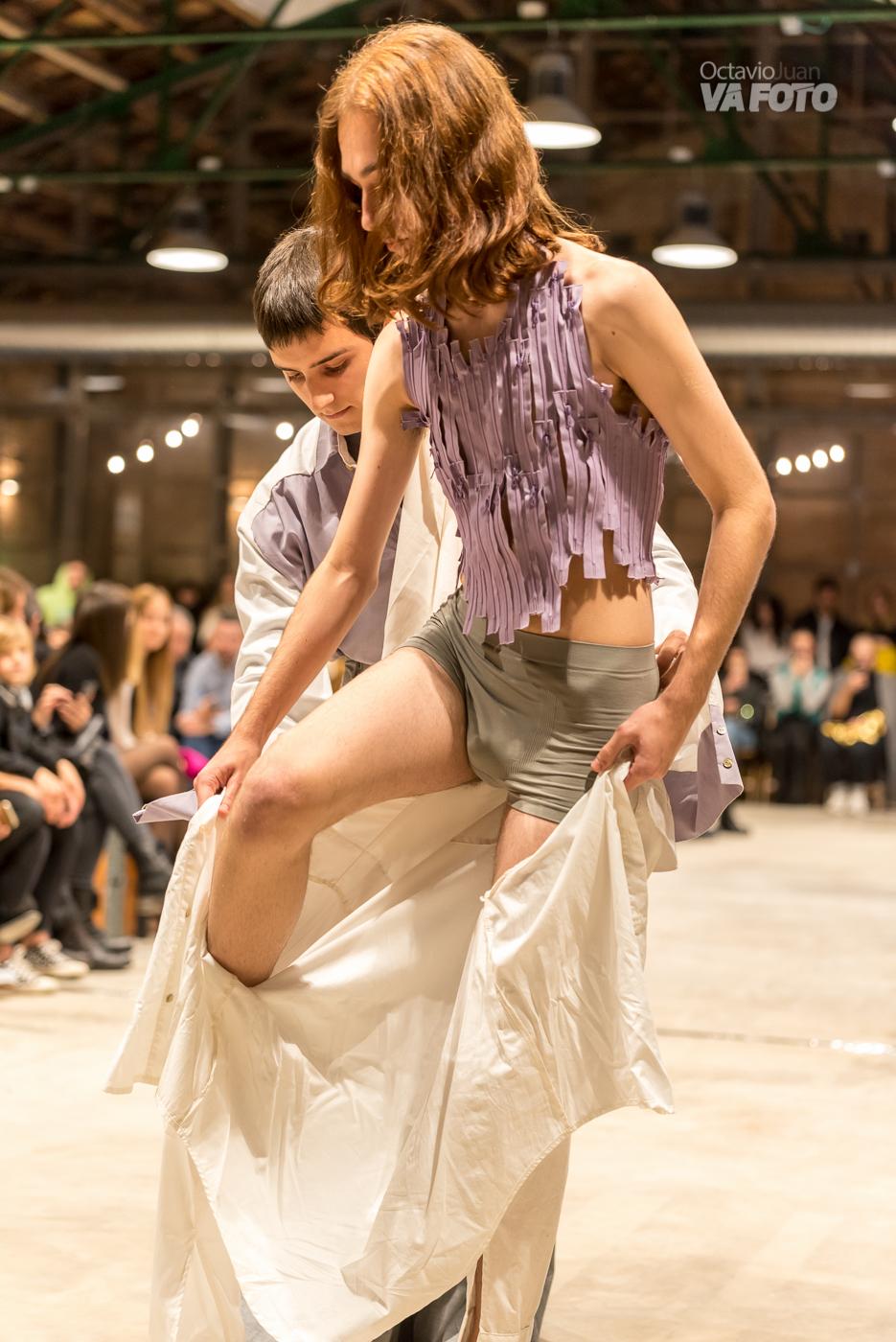 00195 ARTEMODA DSC4294 20181124 - Evento: Arte + Moda Valencia