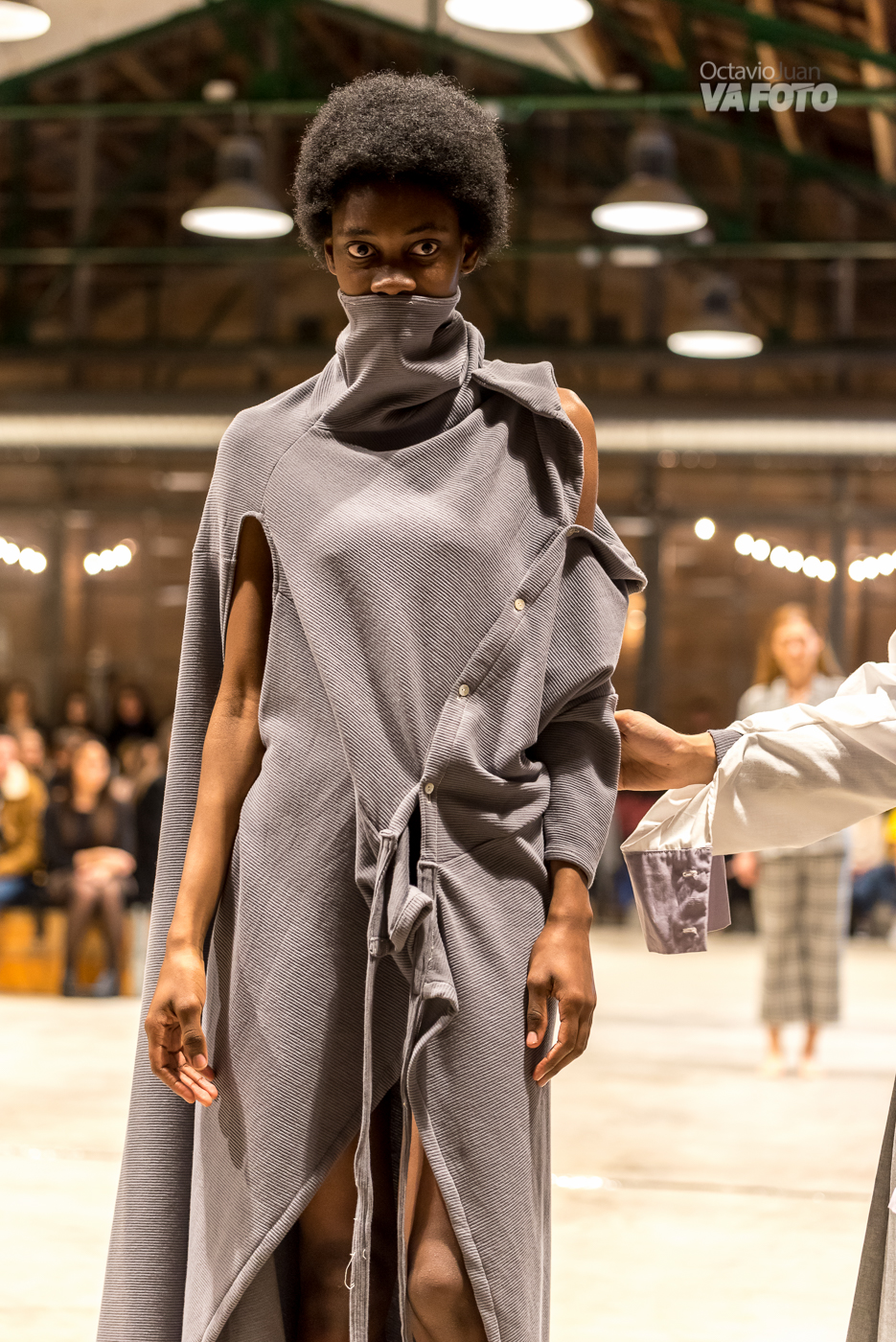 00211 ARTEMODA DSC4310 20181124 - Evento: Arte + Moda Valencia
