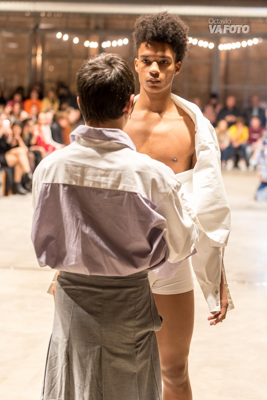 00257 ARTEMODA DSC4356 20181124 - Evento: Arte + Moda Valencia