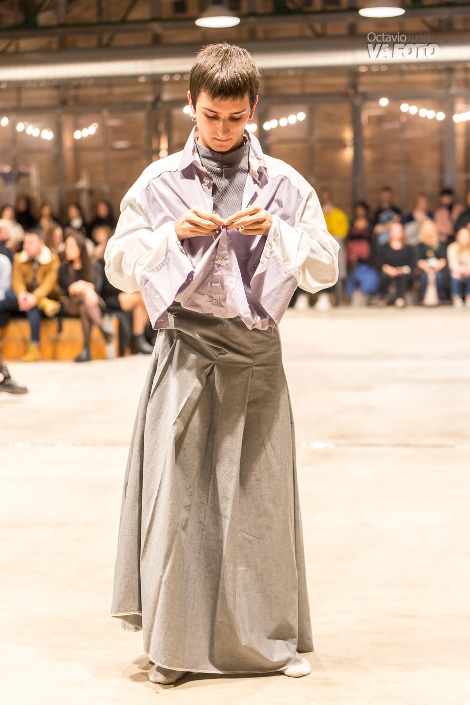 00262 ARTEMODA DSC4361 20181124 - Evento: Arte + Moda Valencia
